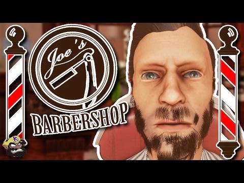 скачать The Barbershop Simulator торрент - фото 8