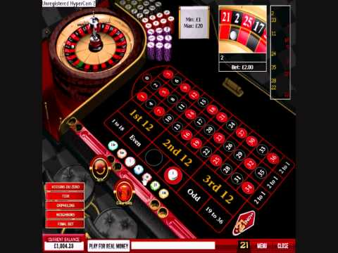 Video Online roulette tricks to win
