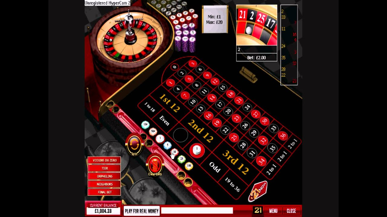 Make money from online roulette what does over under mean in gambling