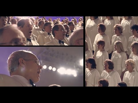 Hallelujah Chorus (Music Video) - Mormon Tabernacle Choir