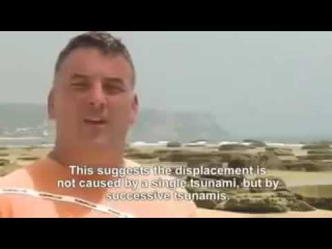 Insearch of Atlantis