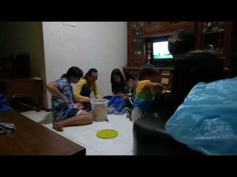 Bitha salon team bikin baju free wifi sist(2)