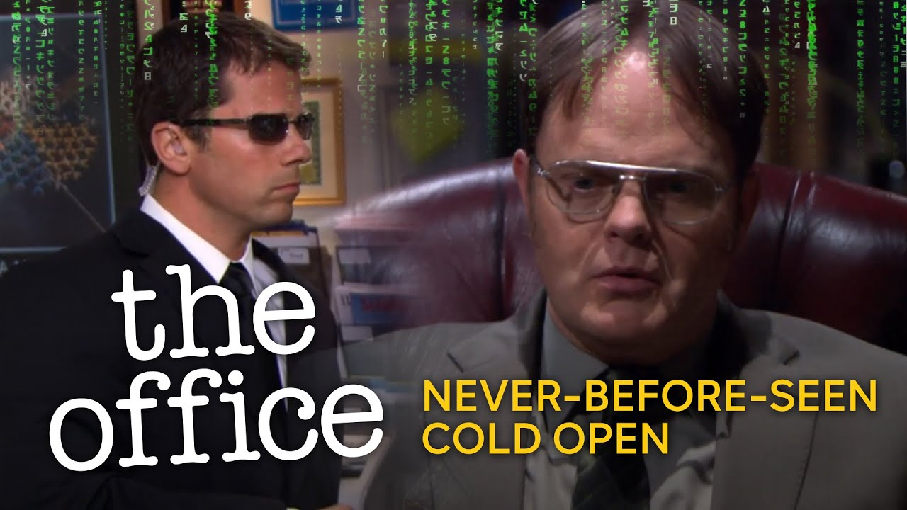 Download The Matrix | Never-Before-Seen Cold Open | A Peacock Extra