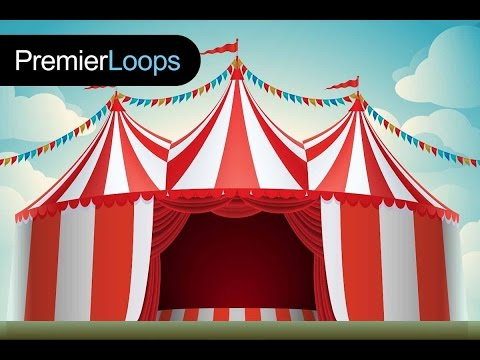 Circus Theme Music - Royalty-Free Sound Effects - AMAZING Waltz