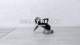 Winner Really Really Dance cover by DoubleVee.mp3