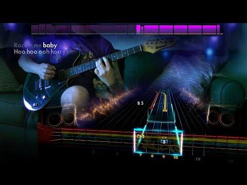 """Rocksmith Remastered - DLC - Guitar - Steve Miller Band """"Rock'n Me"""""""