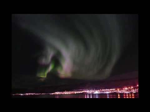 Tromsø: Northern Lights / Nordlichter (Timelapse) by Reisefernsehen.com - Reisevideo / travel video