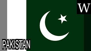 PAKISTAN - WikiVidi Documentary