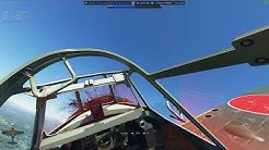 "War Thunder VR | ""It felt like I was cheating"""