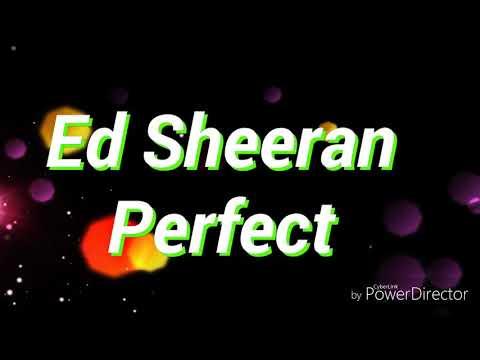 ed-sheeran---perfect-(-lyrics-)