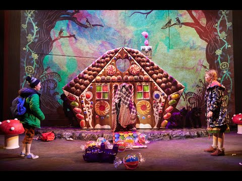 Hansel & Gretel Promo Video