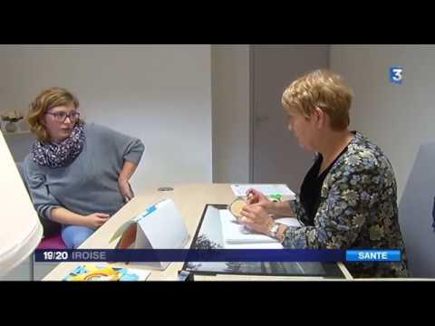 France 3 Iroise - Le mois sans tabac