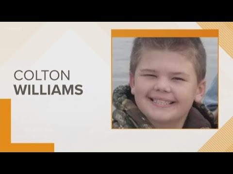 Organs Of SC Boy Killed In Hunting Accident Save Three Lives