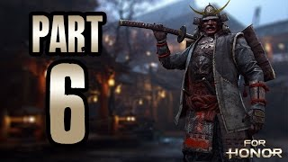 ► For Honor ALPHA | #6 | KONEC feat. Bauchyč! | CZ Lets Play / Gameplay [1080p] [PC]