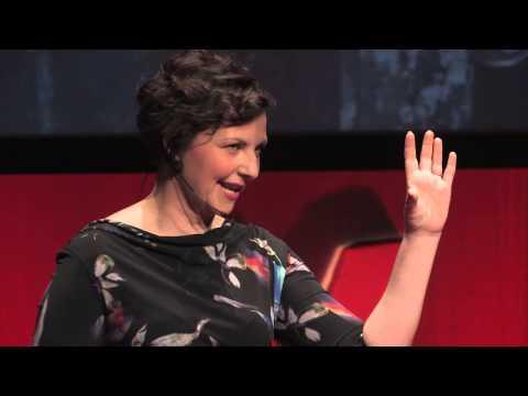 Tamo gdje je sve po mom | Kristina Ercegović | TEDxMaksimirWomen