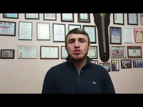 PFL World Champon Magomed Magomedkerimovs Opinion on Armenia HD