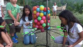 ALANG ALANG NATURE CAMP - JMS CAMP WEEK