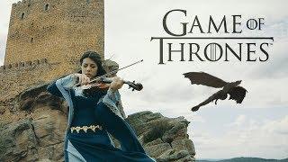 Baixar Game Of Thrones Soundtrack - Ramin Djawadi | VioDance