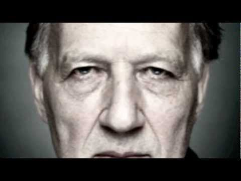 Werner Herzog's note to his cleaning lady