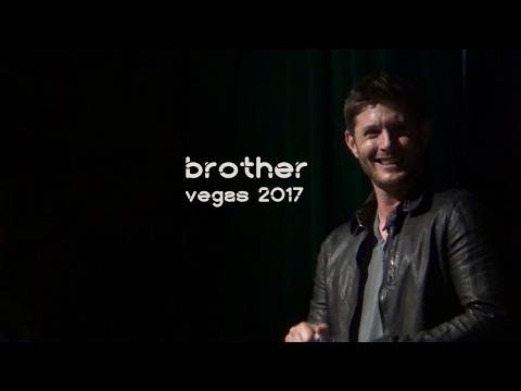 Brother || Vegas 2017