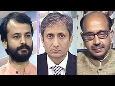 Seeds of communal tension sown in Delhi?
