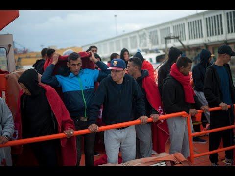 إقرار ميثاق الأمم المتحدة حول الهجرة في مؤتمر مراكش  - 20:55-2018 / 12 / 10