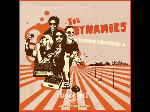 the Dynamics - Brothers on the Slide