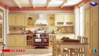 Modern Kitchen Part 1|Interior Design | Beautiful House Design