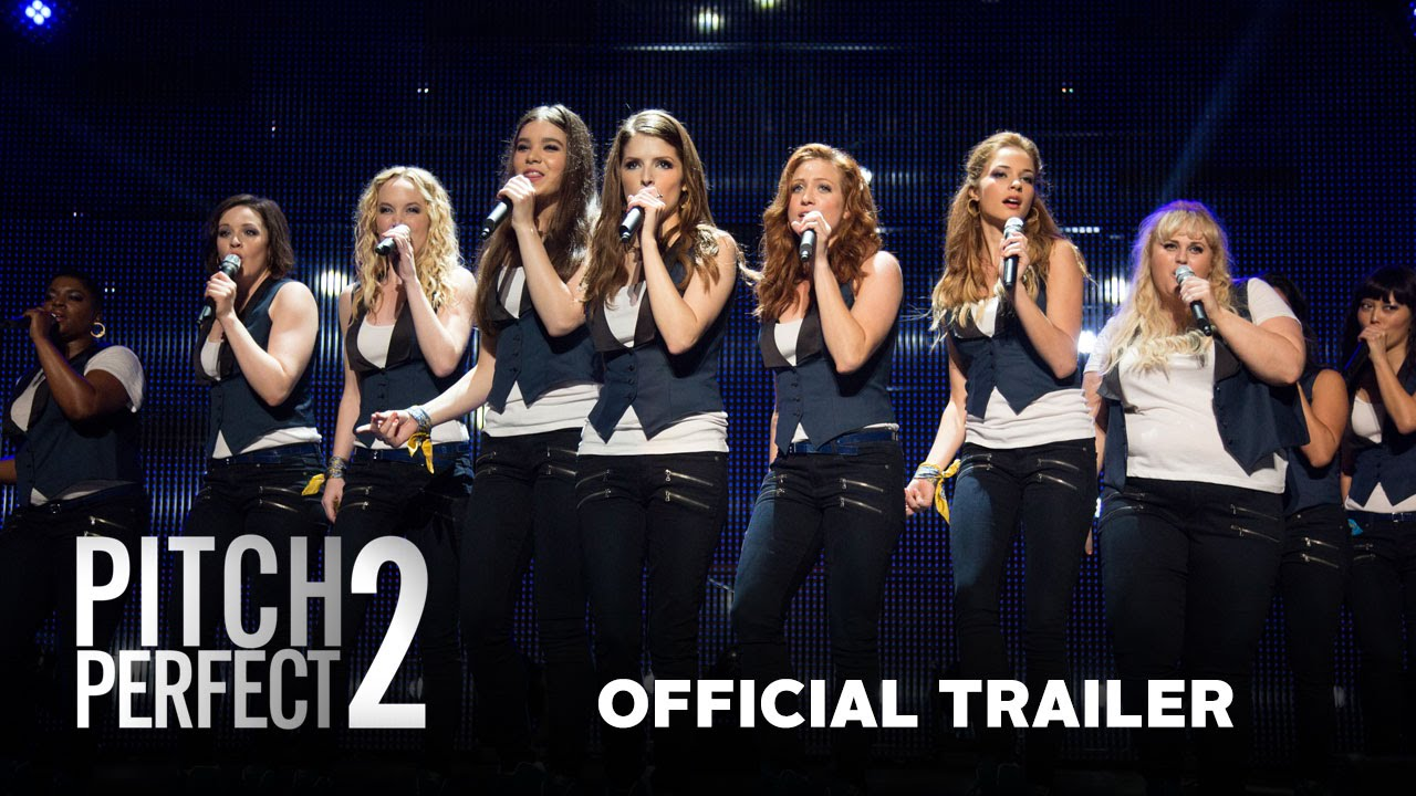 'Pitch Perfect 2' Costumes | Pret-a-Reporter