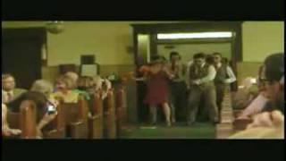 funny wedding entrance dance