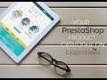 Your PrestaShop Product Catalogue on Bloombees