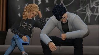 16 AND PREGNANT WITH THE TEACHER'S BABY | A SIMS 4 STORY (Siimeree)