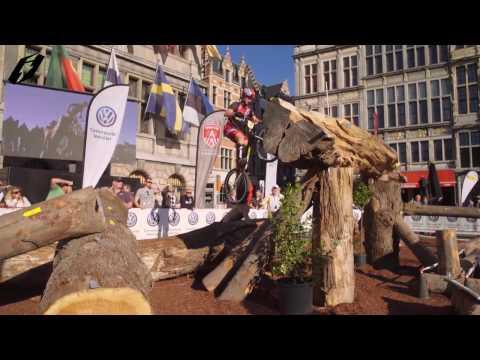 UCI World cup 2016 Antwerp HD