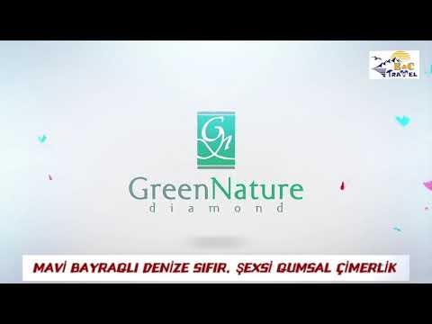 GREEN NATURE DİAMOND MARMARİS, EC TRAVEL TEQDİM EDİR