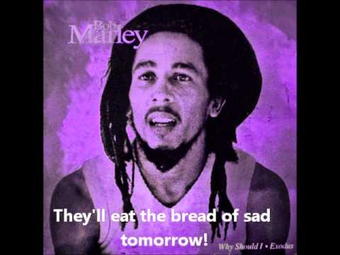 Bob Marley- Guiltiness (lyrics)