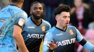 League Two round up Bury close gap on Lincoln, Notts County beat Mansfield