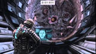 Dead Space - impossible speed run (no death)