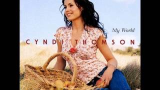 Country Music Videos Cyndi Thomson – There Goes The Boy