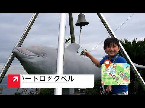 【三重】イルカ島を攻略!✫子連れ旅✫イルカと触れ合う8歳✫