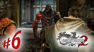 Castlevania Lords of Shadow 2 - Parte 6: A Reuniao dos Belmont [ Playthrough Legendado em PT-BR ]