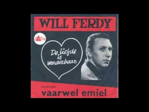 Will Ferdy De Straatmus Van Parijs