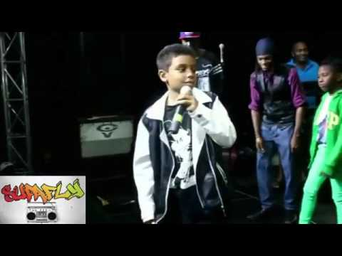 Sizzla Live Performance 2016 @SizzlaKalonji ..