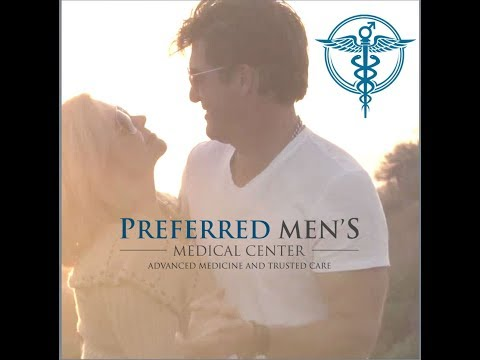 Preferred Men's Medical Center - ED Treatment & PE Clinic - Fort Lauderdale, Florida