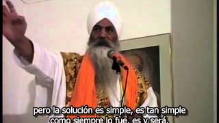 24 nov 91- Yogi Bhajan - No Digas No- Subtítulos en español