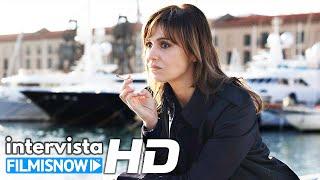 PETRA (2020) | Paola Cortellesi e la regista parlano della serie TV Sky