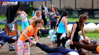 Kyiv Strong Fest - видеоролик