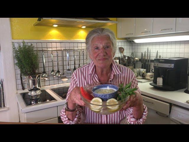 Futtern Wie Bei Muttern Deutschlands älteste Food Bloggerin Lädt