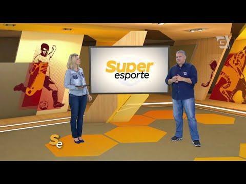 Super Esporte - Completo (02/09/15)