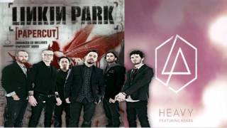 Heavy Papercut- (Linkin Park Vs Linkin Park)( Masdamind Mashup)