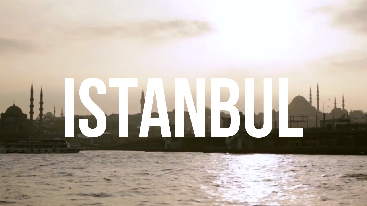 Istanbul: The School of Life